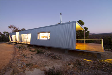 Toodyay Residence